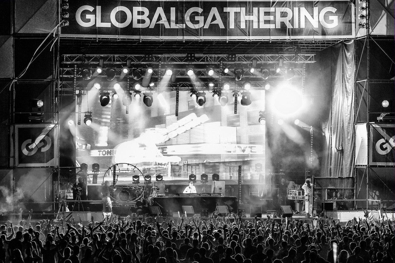 Global Gathering 2017 в Украине не состоится